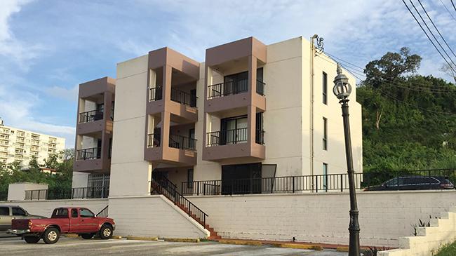 Online Auction: San Vitores Village Condominium, Unit A-21, Bamba St. Tumon, Guam