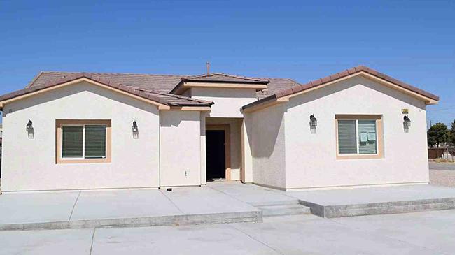 Online Auction: Single Family Home 2139 Bledsoe Lane, Las Vegas, NV