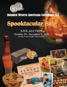 October Auction Virtual Catalog