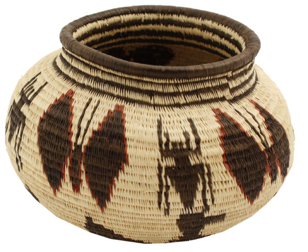 Lot #1009 Wounaan / Panamanian Basket