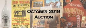 September Auction