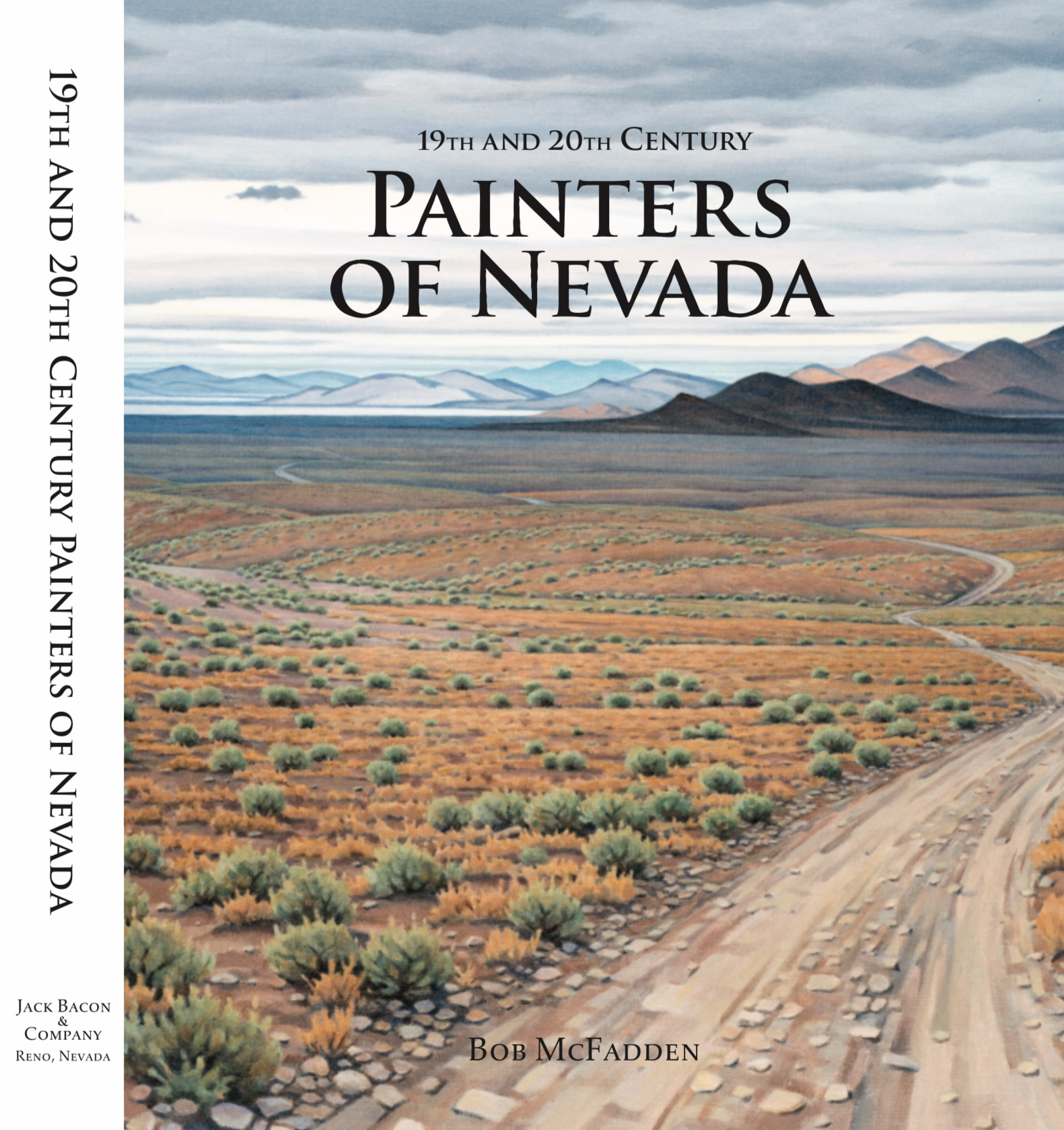16th And 20th Century Painters Of Nevada