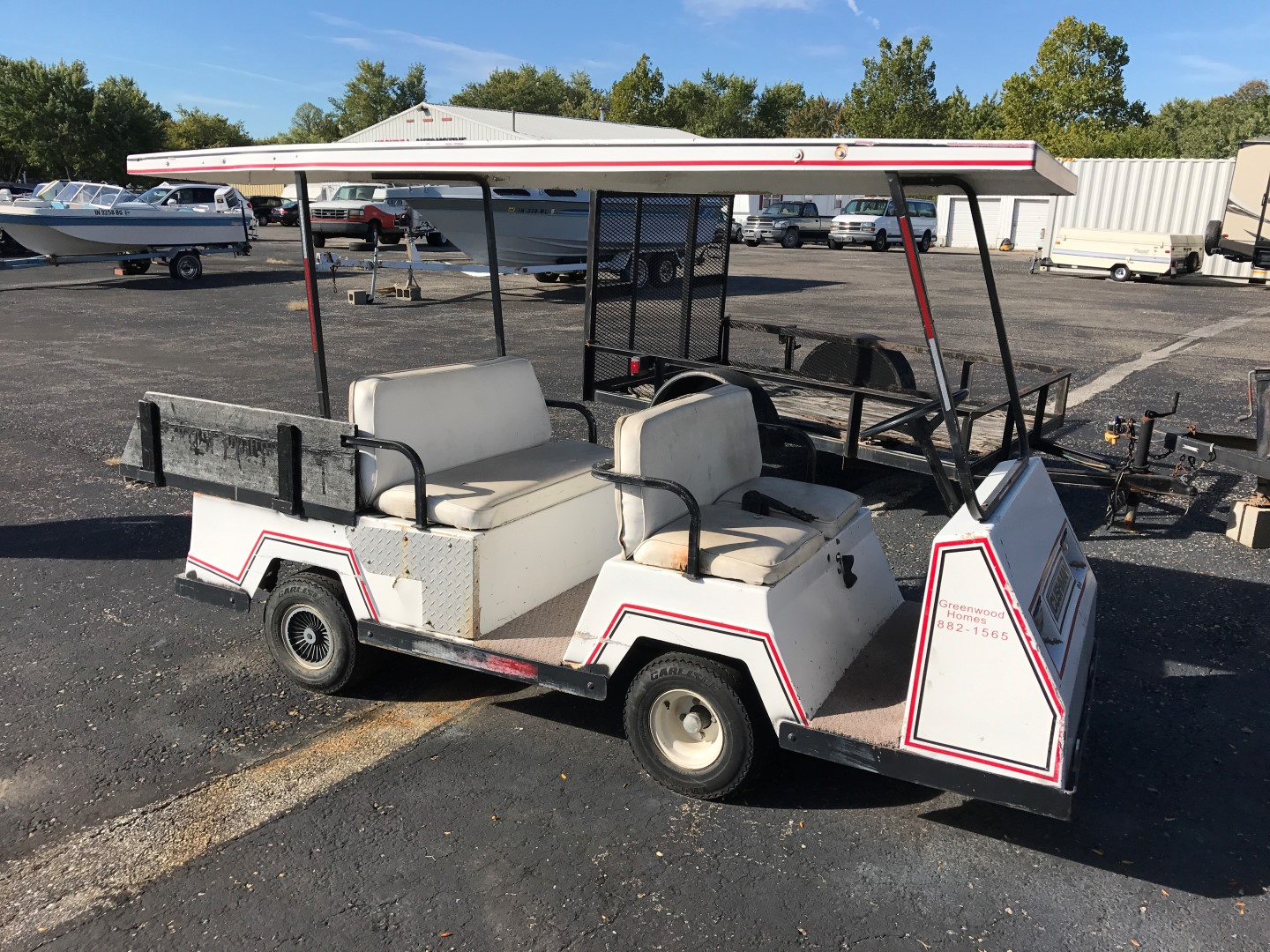 Unique Vehicles, Equipment and Office Furnishings - Key Auctioneers