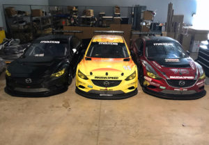 SpeedSource Racing Auction