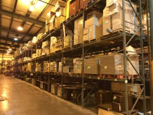 Day 2 – Food Service Equipment Warehouse Auction