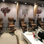 Nail Salon Online Auction
