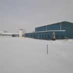 Industrial Foundry Campus In Wellsville, OH