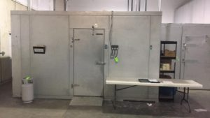 Cold Storage Coolers And Equipment