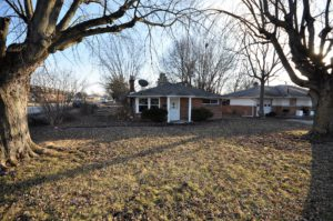 All Brick, Ranch Home In Anderson, IN