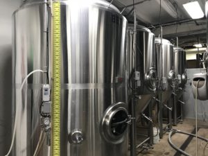 Turn-Key Craft Brewery And New American Bar & Restaurant Business