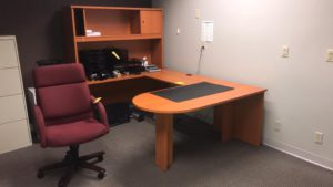 Downtown Office Online Auction