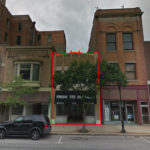 Sold Pre-Auction: Retail Space & Apartment In Aurora, IL