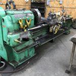 Machine Shop Equipment Online Auction