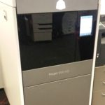 3D Printers Online Auction