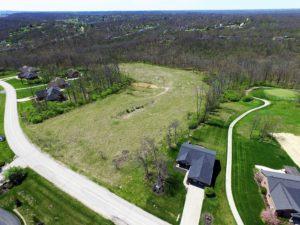 Residential Development Land In Lawrenceburg, IN