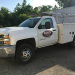 HVAC Fleet & Equipment Auction