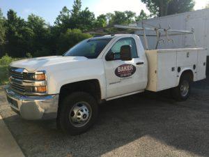 HVAC Fleet & Equipment Auction