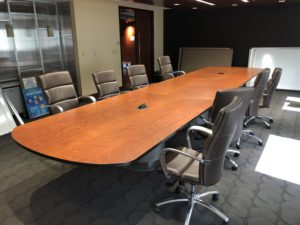 Office Equipment Online Auction In Downtown Indianapolis