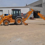 Heavy Equipment & Multi-Contractor Auction
