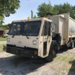 Two Garbage Trucks Online Auction In Owensboro, KY