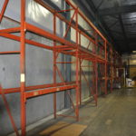 Pallet Racking & Warehouse Equipment Online Auction In Indianapolis, IN