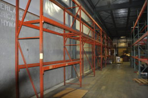 Pallet Racking Online Auction In Indianapolis, IN