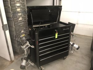 Tools & Auto Shop Equipment Online Auction In Indianapolis, IN