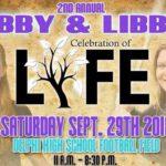 Abby & Libby Memorial Park Fundraiser Online Auction