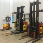 Warehousing, Production & Packaging Equipment Online Auction In Logansport, IN