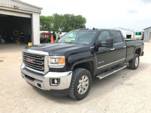 Trucks, Trailers & Rolling Stock Online Auction In Indianapolis