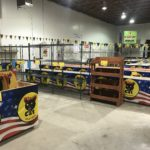 Warehousing & Retail Equipment Online Auction In Lebanon, IN