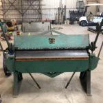Metal Fabrication Equipment & Tool Online Auction In Greensburg, IN