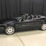 2004 Volvo C70 Online Auction In Indianapolis, IN
