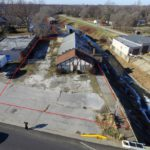 4 Commercial Buildings (Totaling 9,896 SF) In Terre Haute, IN