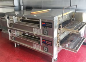 Jet's Pizza Restaurant Equipment Online Auction In Indianapolis, IN