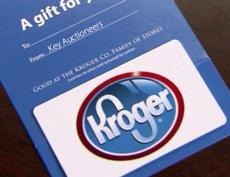 Kroger Gift Card Giveaway For Federal Employees Impacted By Shutdown
