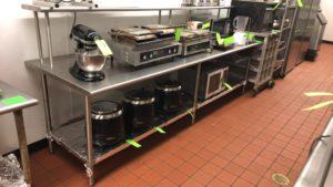Kitchen Equipment Online Auction In Bloomington, IN