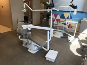 Dental Equipment & Office Furnishings Online Auction In Indianapolis, IN