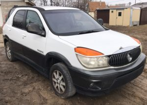 Vehicle Auction In Indianapolis, IN