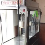 Concession Equipment & Parts Online Auction In Indianapolis, IN