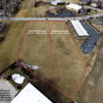 2 Commercial Lots In Mokena, IL