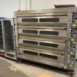 Catering Equipment & Vehicles Online Auction In Indianapolis, IN