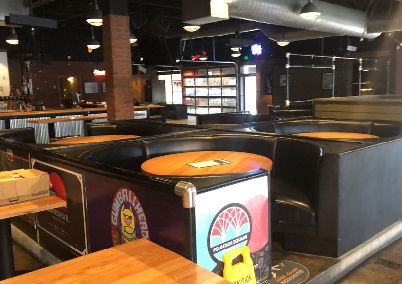 Scotty's Brewhouse (96th Street Location) Online Auction In Indianapolis, IN