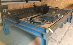 Machine Shop Equipment Online Auction In Indianapolis, IN