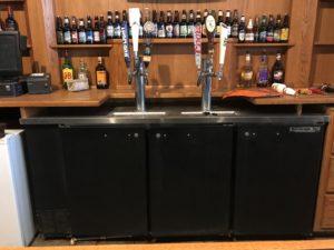 Bar & Restaurant Equipment Online Auction In Linton, IN
