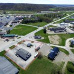 Commercial Lots (on The I-69 Construction Detour) In Martinsville, IN