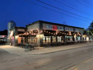 Broad Ripple Turn-Key Brewery And Eatery