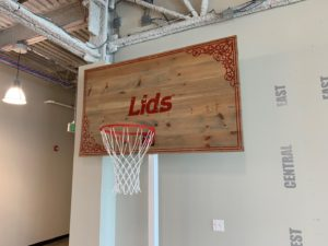 LIDS HQ Relocation Online Auction (Day 1) In Indianapolis, IN