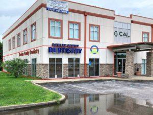 Dental Condo In Nicholasville, KY