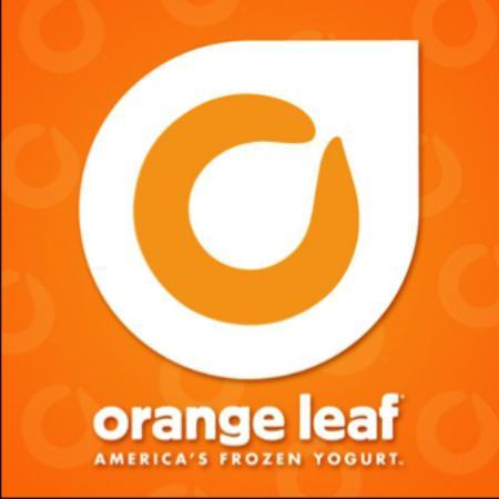 Orange Leaf Southern